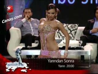 Dansöz Didem Döktürüyor Full  İbo Show HQ