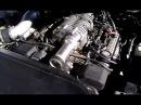 Lexus LS400 Stroker 5 2L with M112 and AEM Untune 2 5