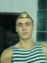 Petr Bondari, Одесса, Украина