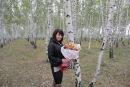 Фотоальбом человека Анюты Тарапуры-Миньковой