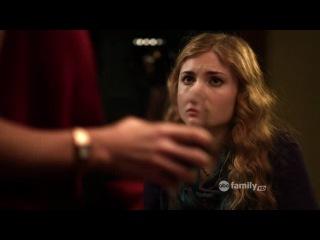 Девять жизней Хлои Кинг The Nine Lives of Chloe King Сезон 1 Серия 1