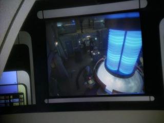Звёздный путь: Дальний Космос 9 - сезон 6 серия 14