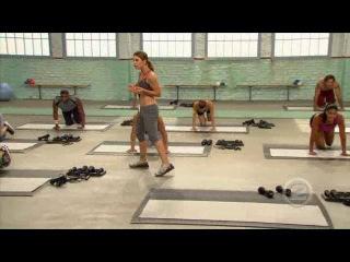 Фитнес: Jillian Michaels - Body Revolution Workout 2 for Phase 1