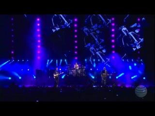 blink-182 - Live in Vegas 2011