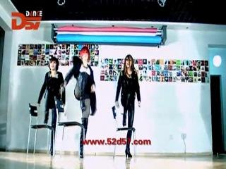 [D57 Dance Studio] Lee Jung Hyun - Suspicious Man Dance Cover