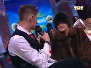 Comedy баттл Турнир 2 сезон 5 раунд выпуск 10