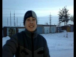 MC Тюра и 2Карата - Приглашение на рэп-фест 12 января в Новой Александровке