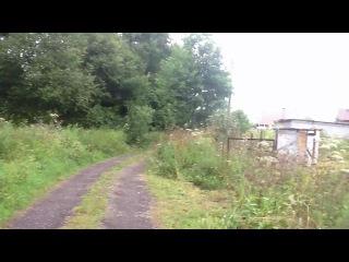 Продаётся кирпичный дом под чистовую отделку в деревне Ходаево
