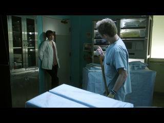 Дэцкая больница Childrens Hospital 4 сезон 7 серия Кубик в кубе HD