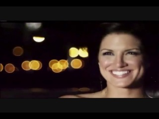 Gina carano - is a sexy ! (хорошая подборочка)