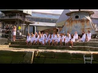 Топ модель по австралийски 8 сезон 1 серия