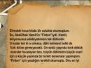 3- Cumhuriyet Dönemi Öğretici Metinlerinden Gezi Yazısı, Hatıra, Fıkra