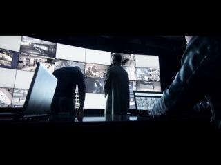E3 2013: новый трейлер watch dogs