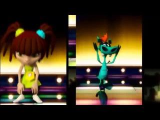 Clara Chocolat - La dance de Clara