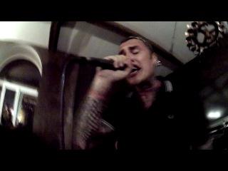 Plush fish - punk-rock show! (official video)