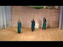 Чорнобильська біда шоу-группа А-РаБиКа