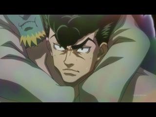 Хантер Х Хантер / Hunter X Hunter Remake [Ancord] 112 серия