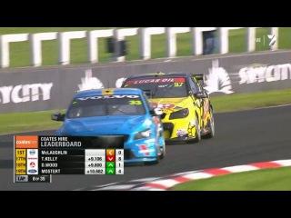 V8 Supercars 2014. Этап 4 - Пьюкикоу. Третья гонка, LTR