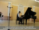 Tchaikosvky Pletnev Andante Maestoso from the Nutcracker suite