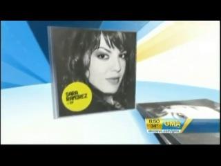 Sara Ramirez on Good Morning America 3/30/11