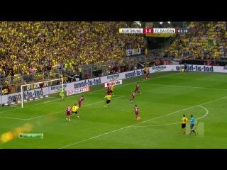 Суперкубок / Боруссия Д 2 - 0  Бавария /
