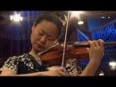 Brahms Violin Conzerto d major - Midori Gotō (violin) - Zubin Mehta (conductor) 2013