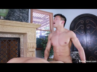 The asiancy jessie lee & eric east