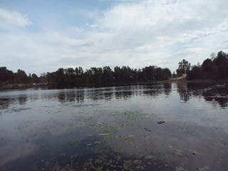 Озеро Вероярви