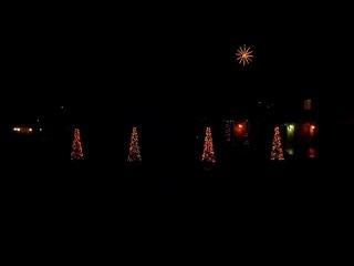 Cadger Dubstep Christmas Lights House 2012 Bangarang and Cinema Mix by Skrillex