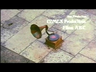 Eurotika Эротика Episode 01 Vampires and Virgins Films of Jean Rollin