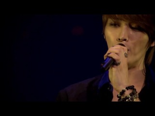 Kim JaeJoong - 10. (Gekko) - 2013 GRAND FINALE LIVE CONCERT AND FAN MEETING