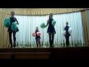 8б спортивный танец