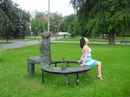 Фотоальбом Ирины Дугиной