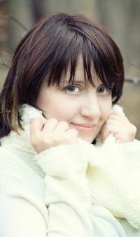 Ольга Бурмакова