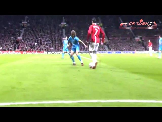 Cristiano Ronaldo - Unique HD [CR7_SK7]