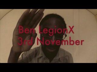 LAST SHOW HIP-HOP BATTLES [ video invitation ]* by BEN WICHERT