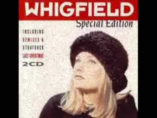 """Annerley Gordon singing as """"Whigfield""""  -  It's Alright (East 17 Cover)"""