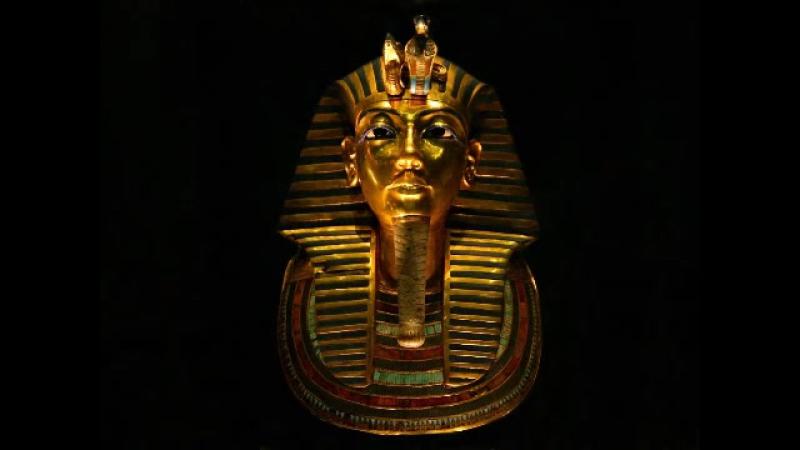 Фараоны и боги Древнего Египта рассказывает египтолог Роман Орехов