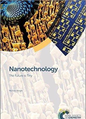 Nanotechnology The Future is Tiny