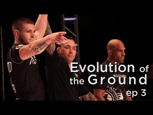 EBI 8 Evolution of the Ground ep 3