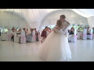 Свадьба Насти и Ильи