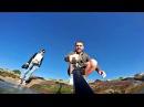 Наш отдых в Геническе GoPro HERO 4 Black