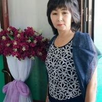 Роза Таурбаева
