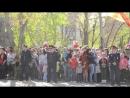 День Победы клип каз Музыка и слова Людмилы Мельниковой солист Агын Тойшин и вокальная группа Салют