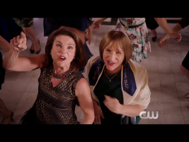 Remember That We Suffered feat Patti LuPone Tovah Feldshuh Crazy Ex Girlfriend