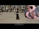 Майкоп Флэшмоб 8 марта QMvideo