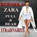Фотоальбом Bershka-Zara Online