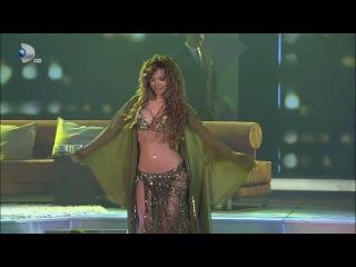 Turkish Belly Dancer - Didem 106 HD!!