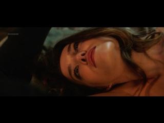 Обнаженная Джемма Даллендер – Я Плюю На Ваши Могилы 2 (2013)
