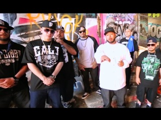 """🎬 """"Bury Me A G"""" - Young Cee & Smiley Loks Ft Robbs The One , Lil Cuete & Munee (Music Video) 1080P"""